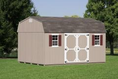 12'x16' Dutch Barn Shed