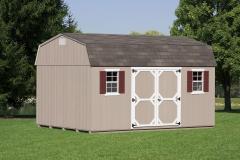 12'x16' Dutch Barn Shed