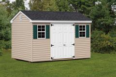 10'x16' Cottage