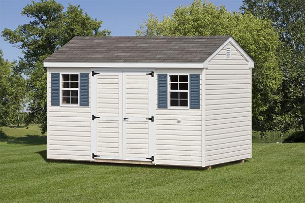8'x12' Cottage