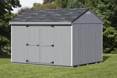 10'x12' Economy Cottage Shed