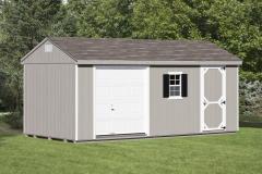 10'x20' Cottage Garage