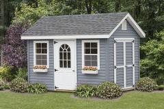 8'x12' Classic Garden Cottage