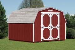 10'x10' Mini Barn