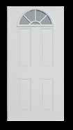 Five Lite Door